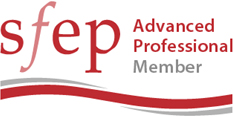 SFEP Advanced Professional Member / Claire Annals - Society for Editors and Proofreaders